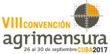 Asistirán expertos de 8 países a IX Convención de Agrimensura